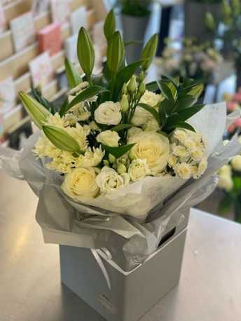 Florist Choice Neutral in Water